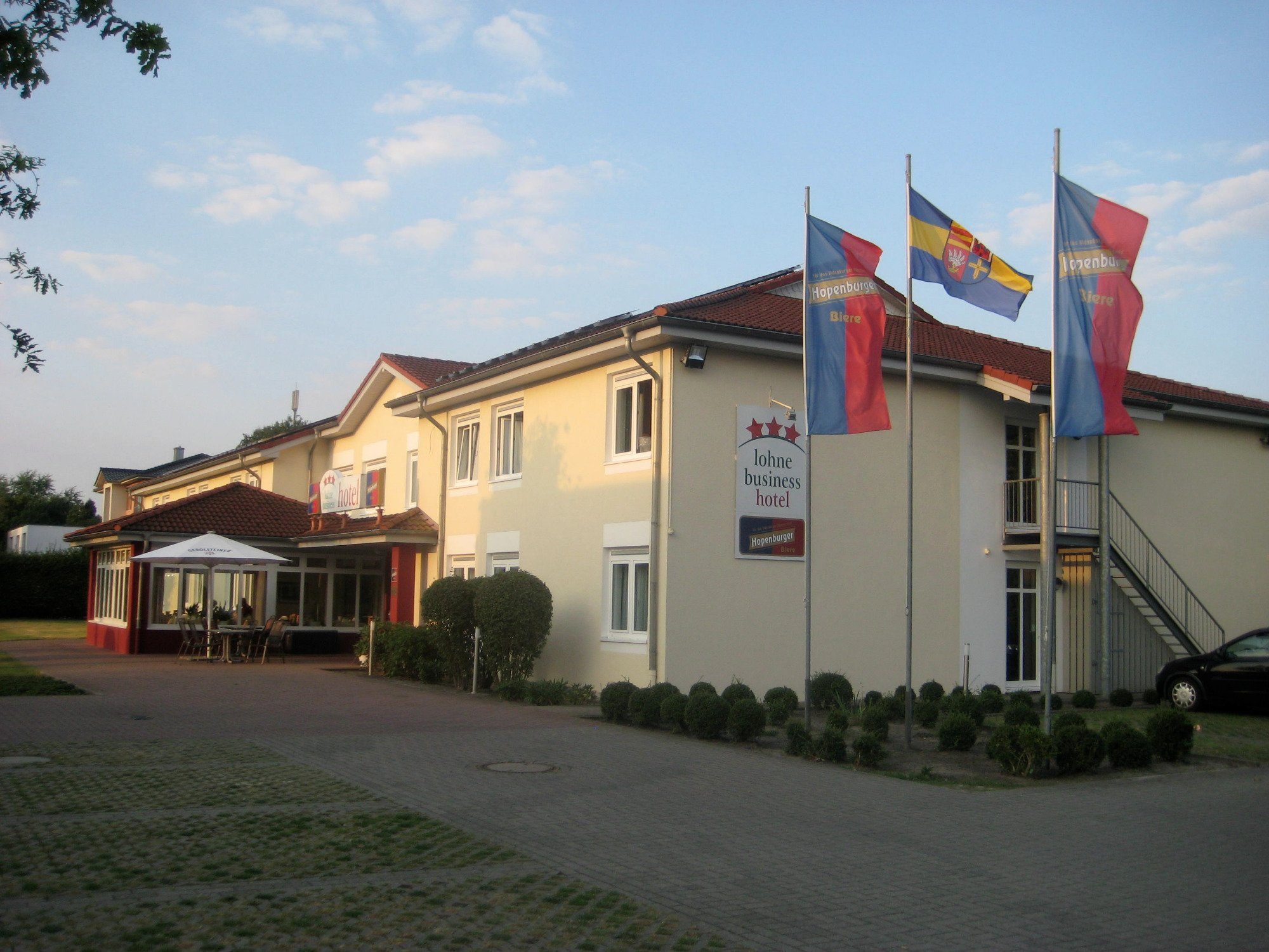 Lohne Business Hotel