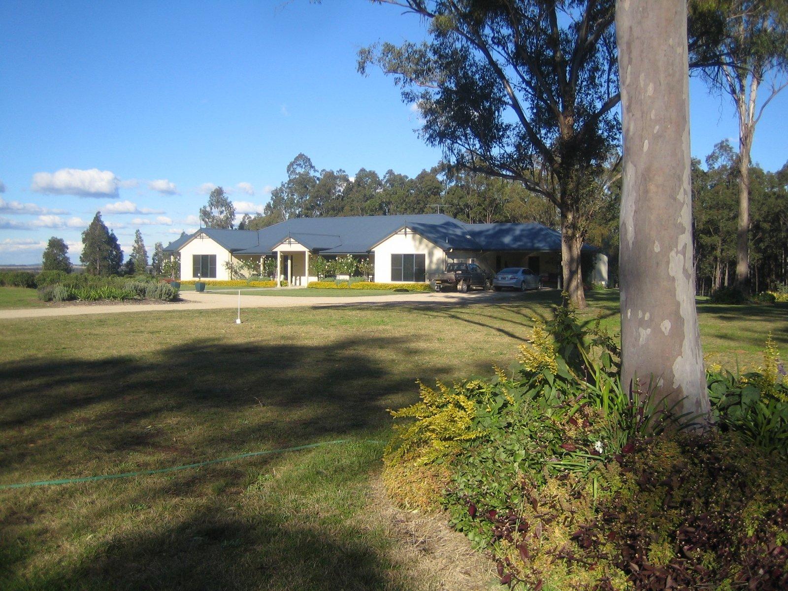 The Grange on Hermitage