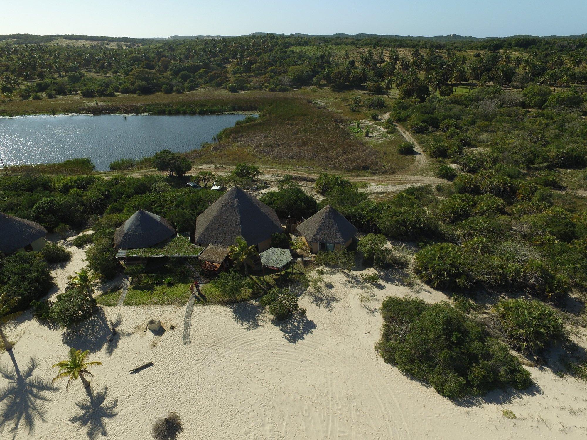 Lagoa Poelela Resort