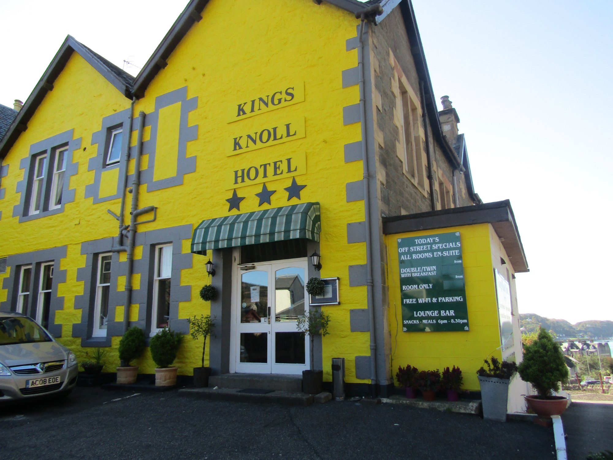 ‪Kings Knoll Hotel‬
