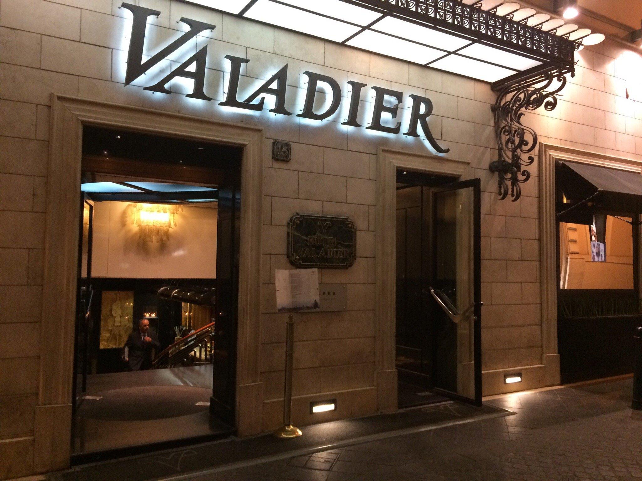 발라디예 호텔