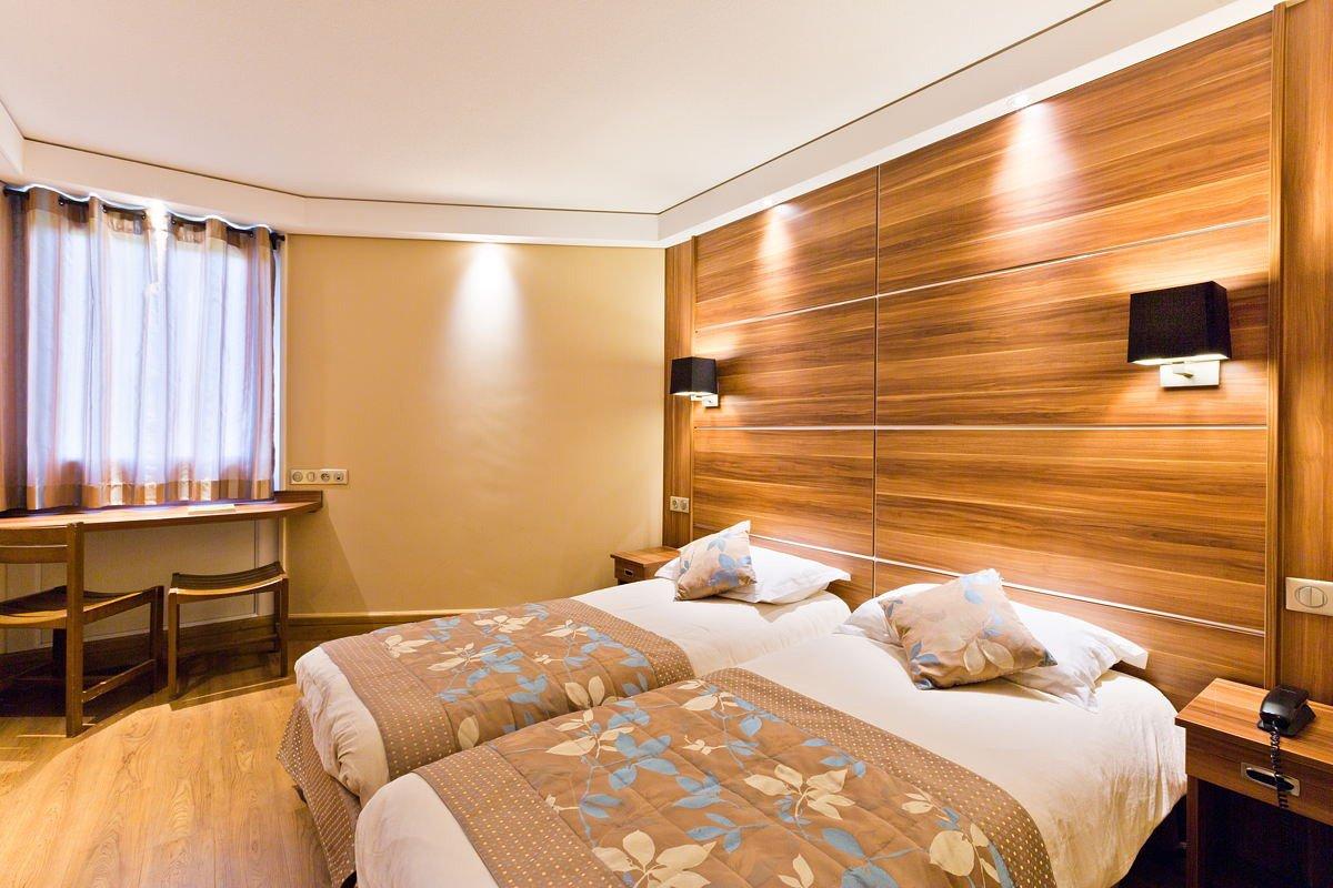 Hotel Novel