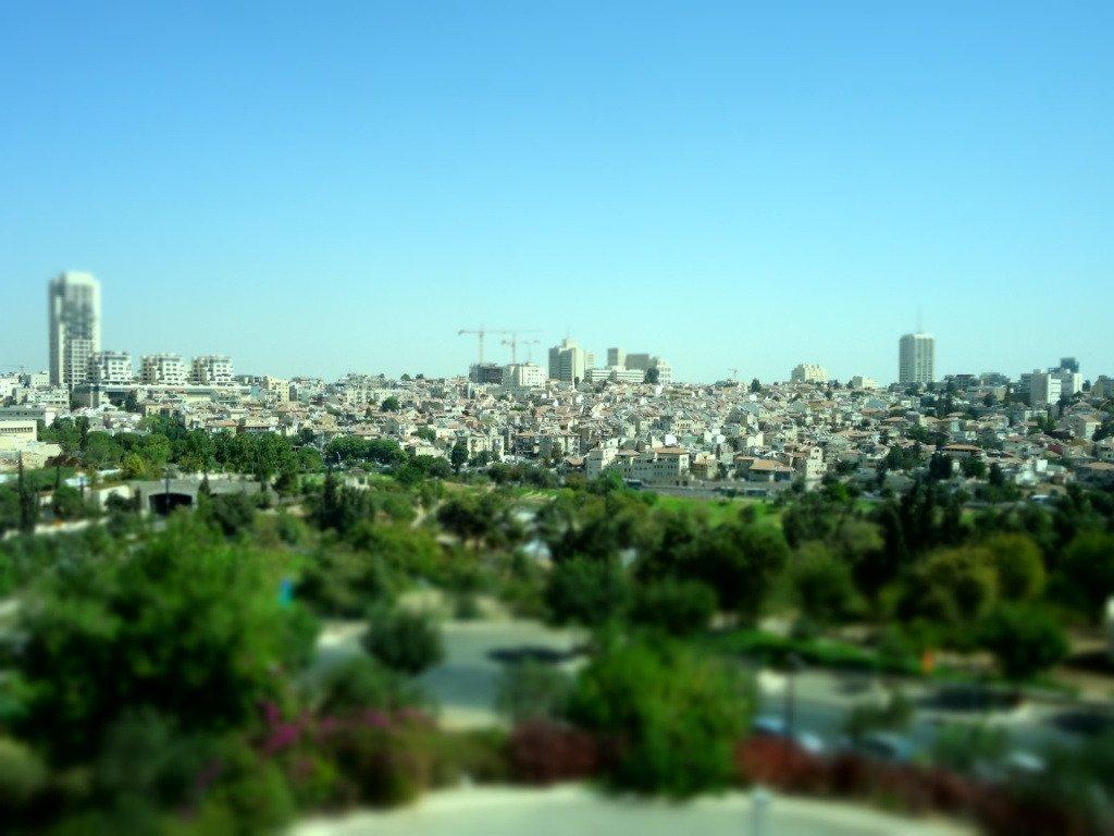 Достопримечательности Иерусалима Путеводитель по Израилю
