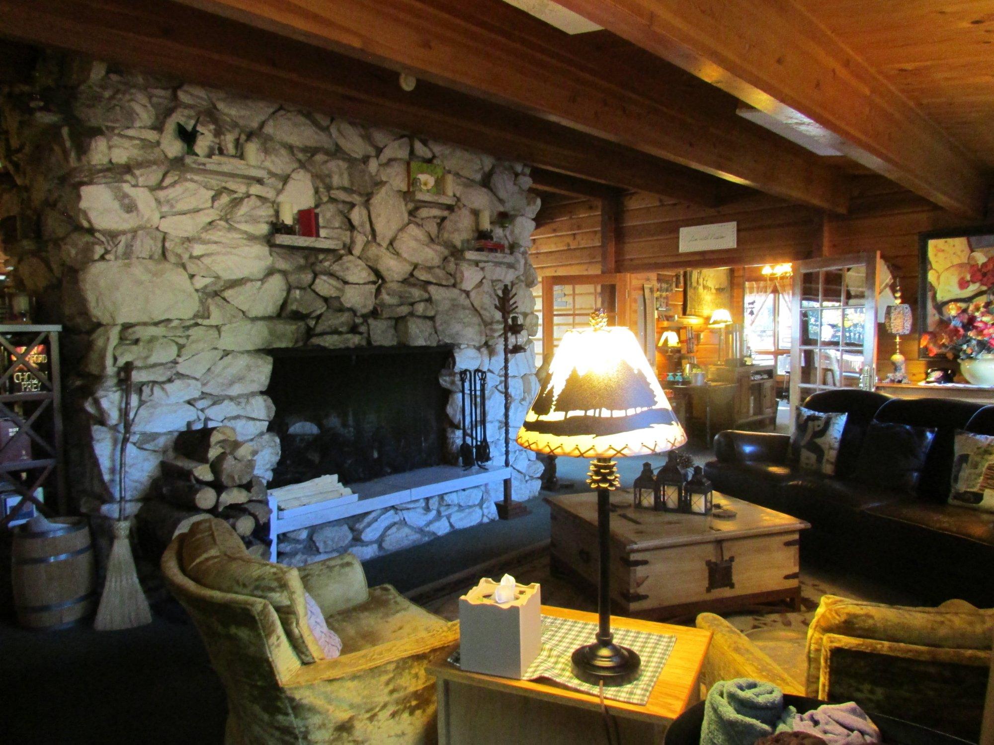 Eldora Lodge