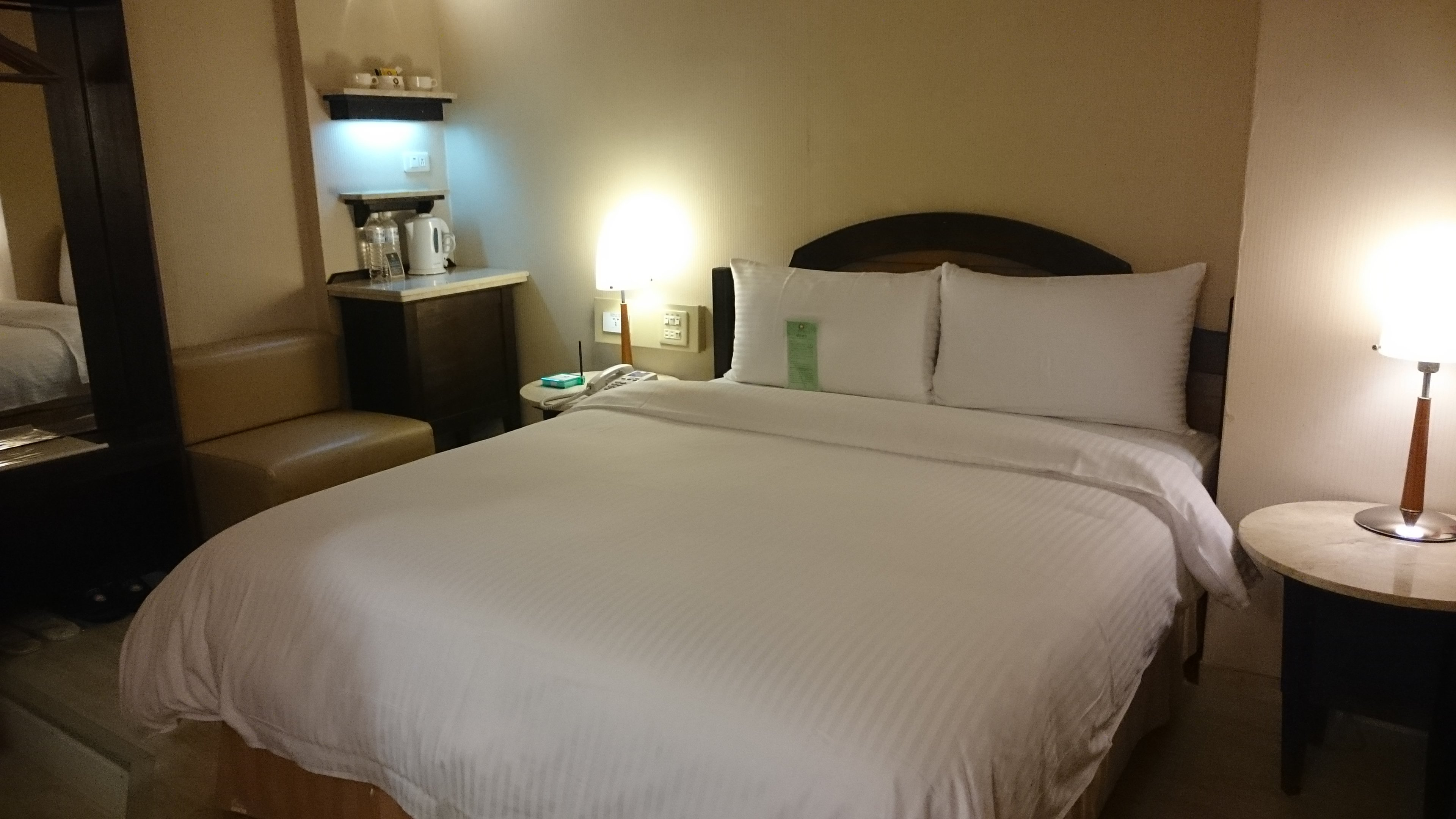 โรงแรม คายเนส ซันโด