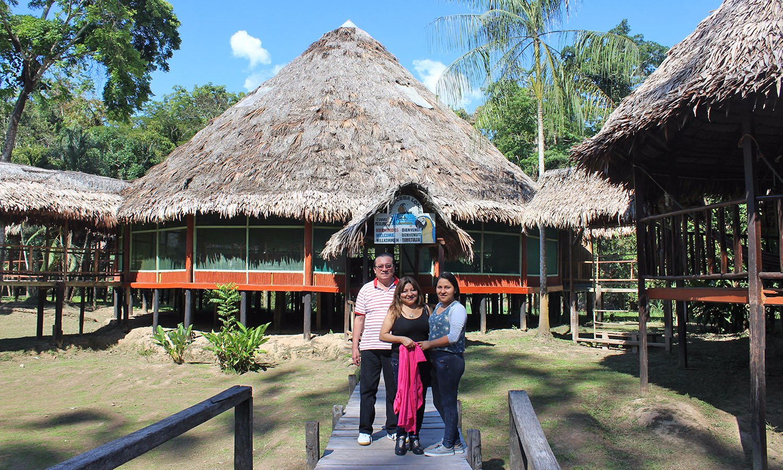 Explore the amazon jungle peru trip advisors - All Photos 206