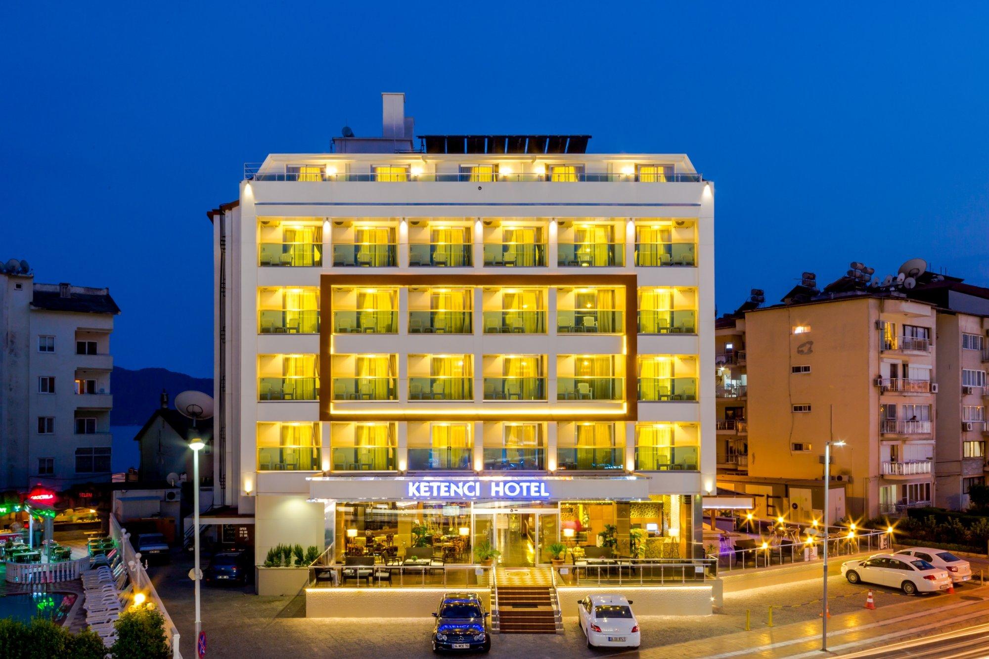 Ketenci Hotel