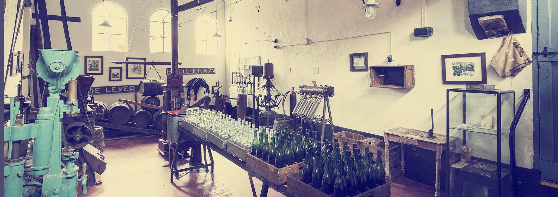 Bierbrouwerij de Roos