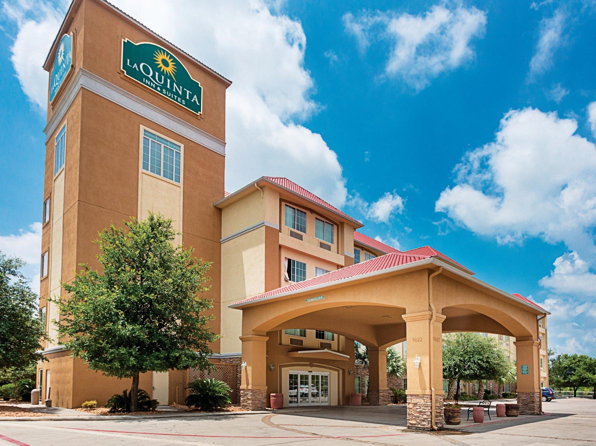 德克薩斯州聖安東尼奧嘉年華拉昆塔套房飯店