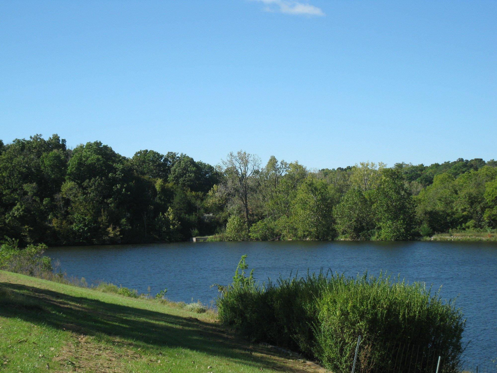 Lake Paradise Camping Resort