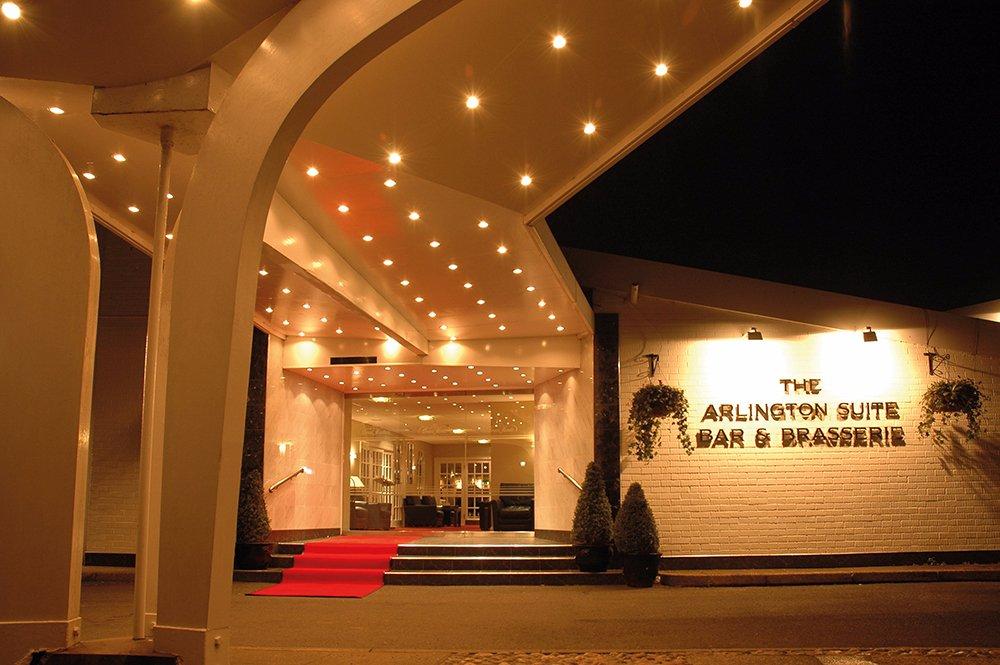 Barnstaple Hotel