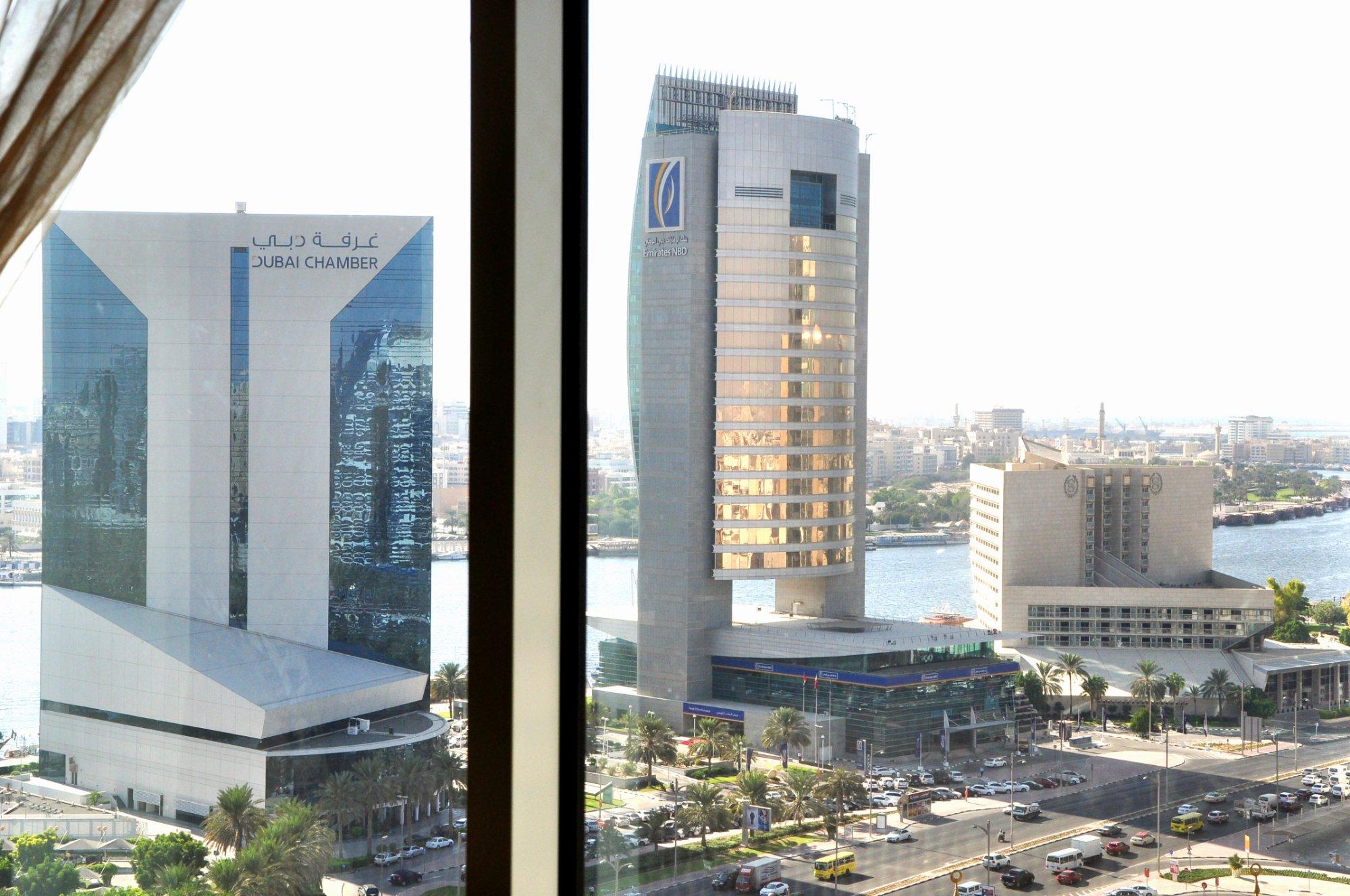 Samaya Hotel - Deira