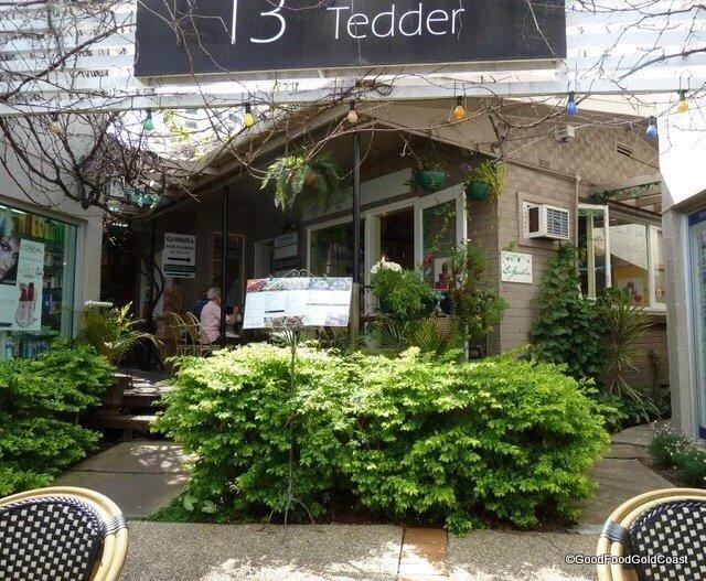 Le jardin cafe main beach restaurant reviews phone for Cafe jardin menu