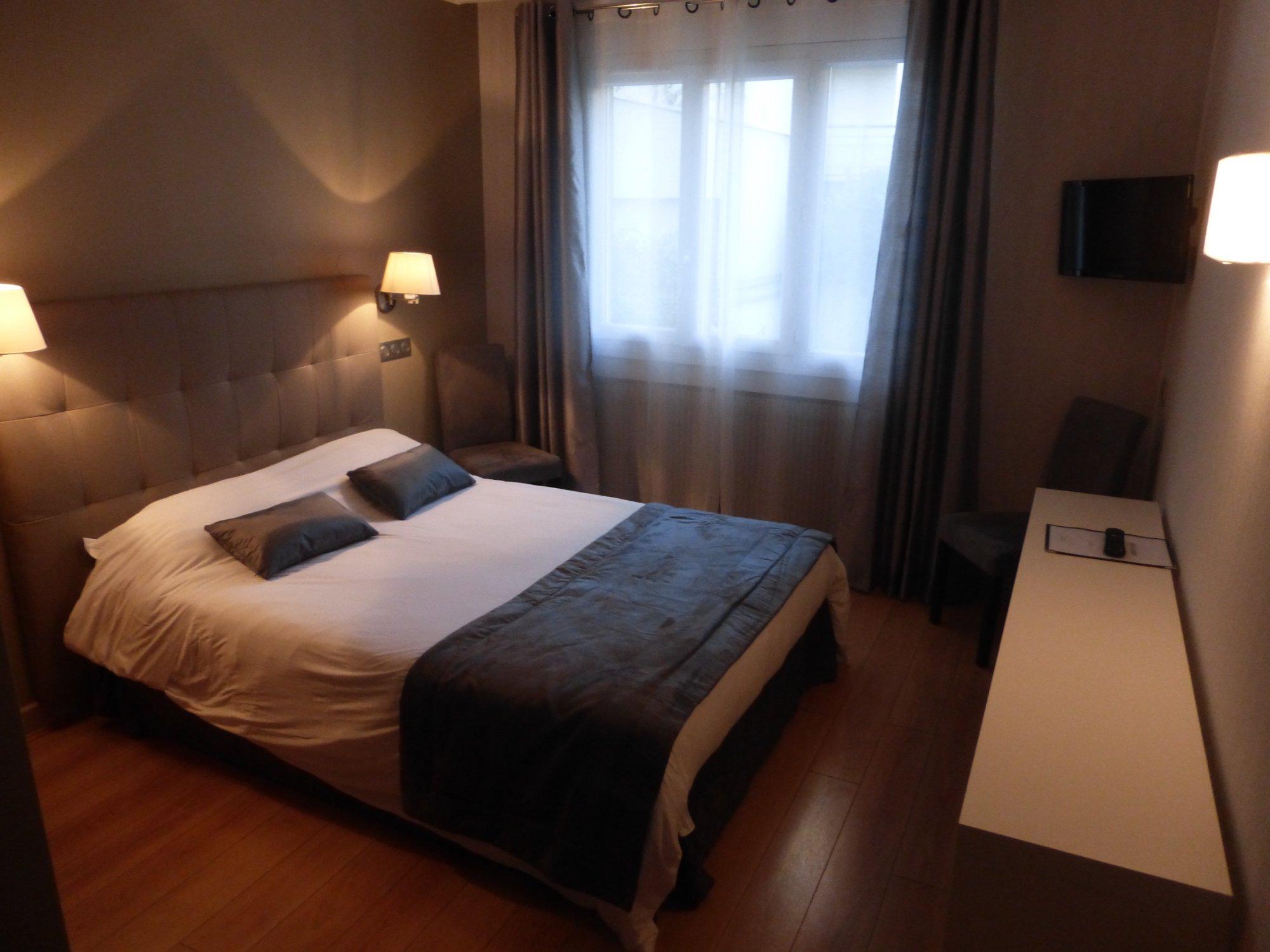 Hotel Laennec