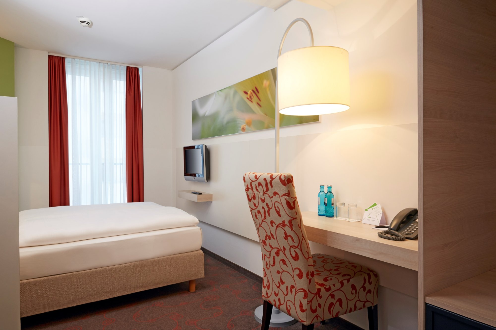 H+ Hotel Munchen City Centre B&B