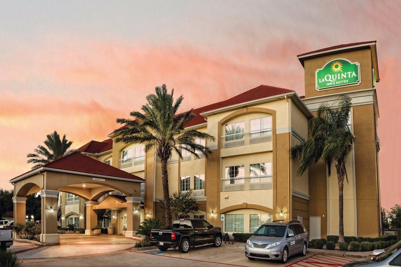 Rosenberg 拉昆塔旅館及套房飯店