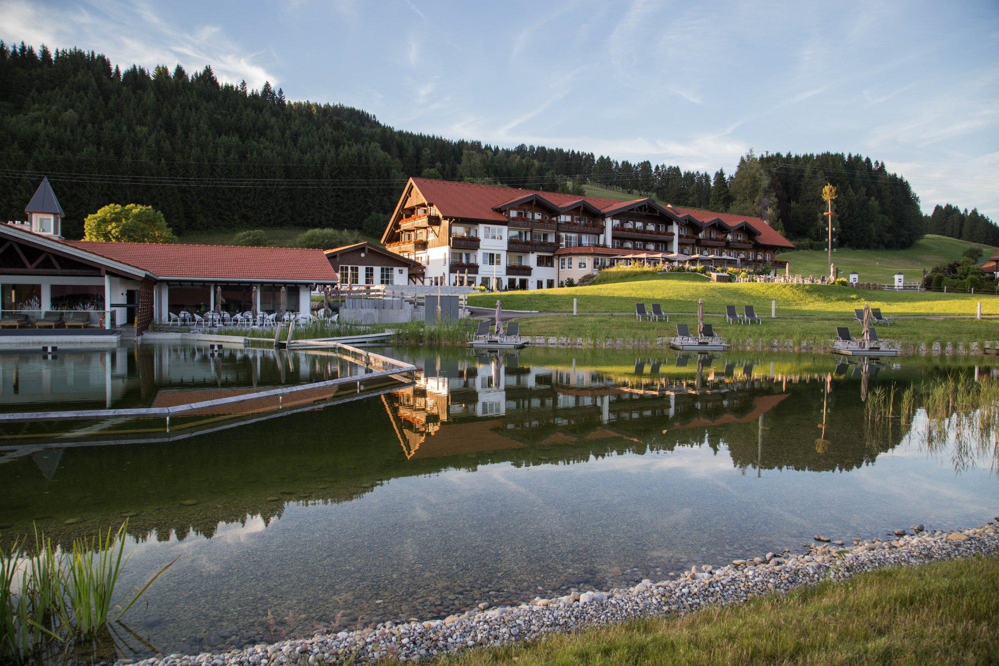 Haubers Alpenresort Hotel