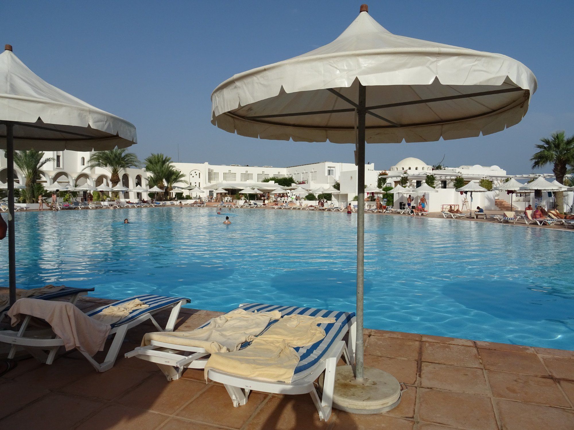 ClubHotel Riu Palm Azur
