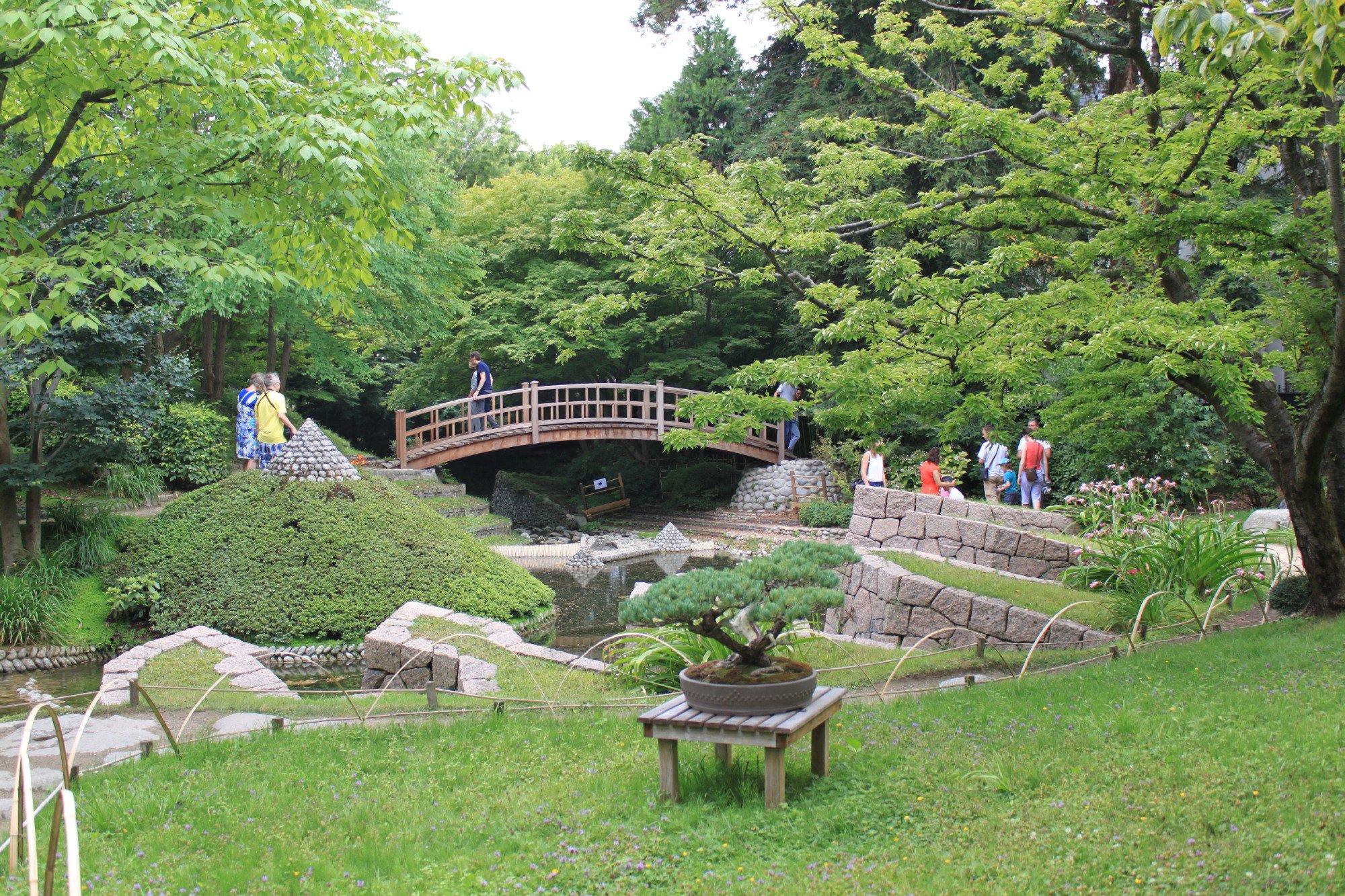 Albert kahn musee et jardins boulogne billancourt ce qu 39 il faut savoir tripadvisor - Mobilier jardin espagne boulogne billancourt ...