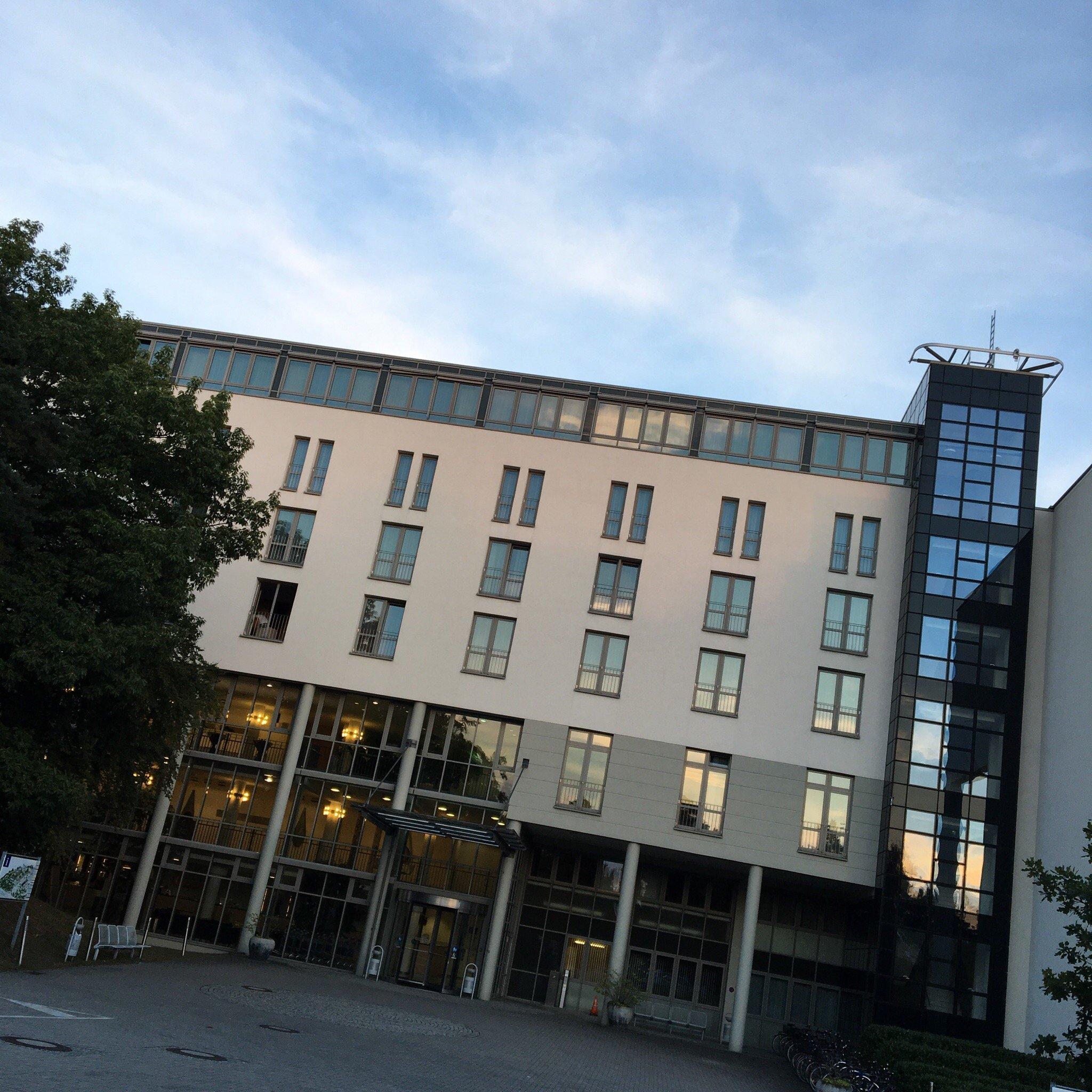 Akademiehotel Dresden
