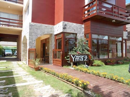 Hosteria YMAZ