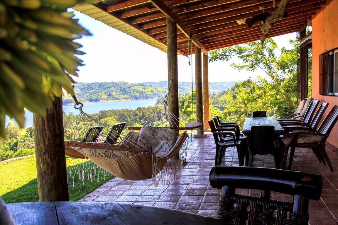Villas del Lago