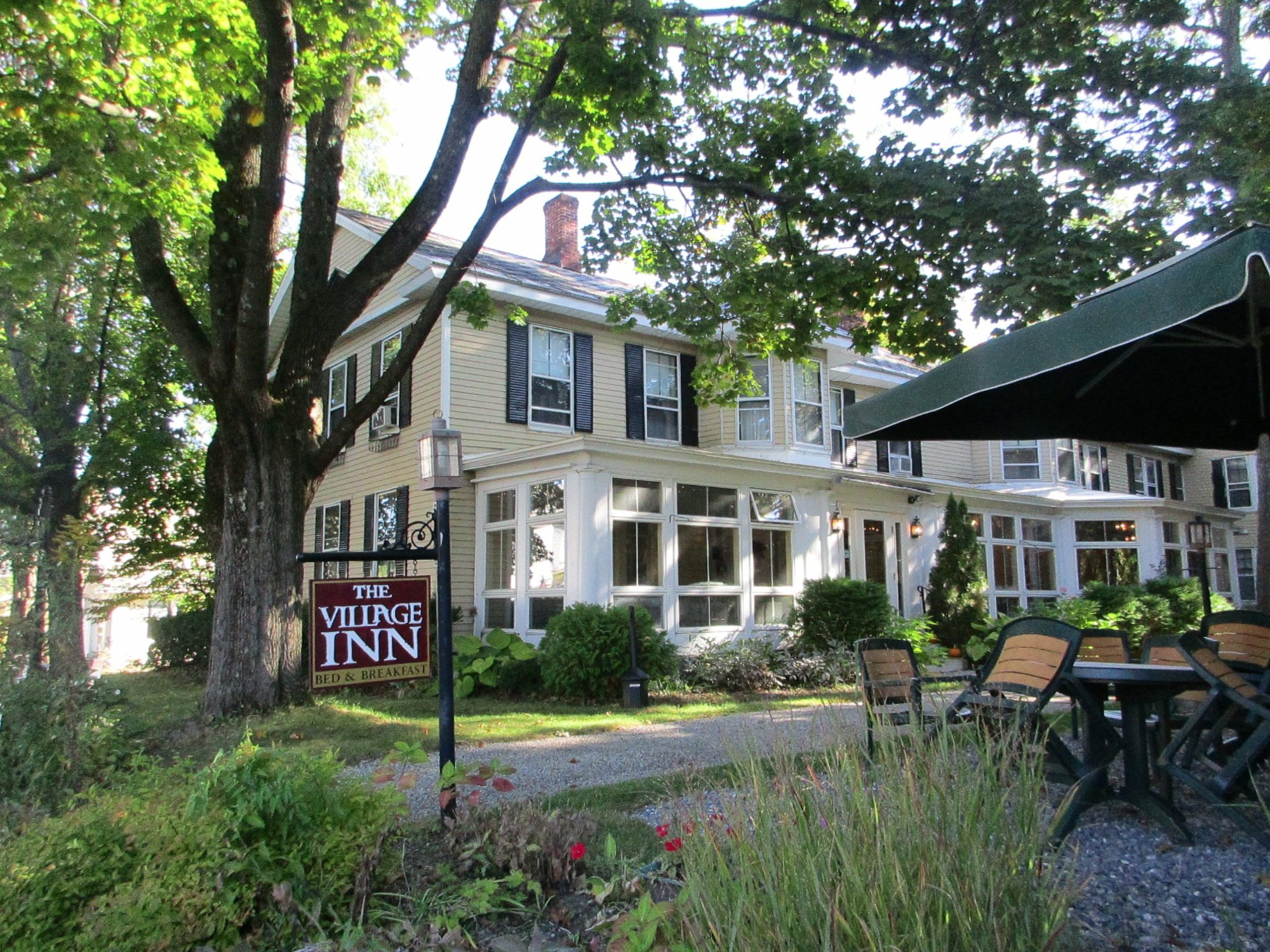 Bed And Breakfast Lenox Ma