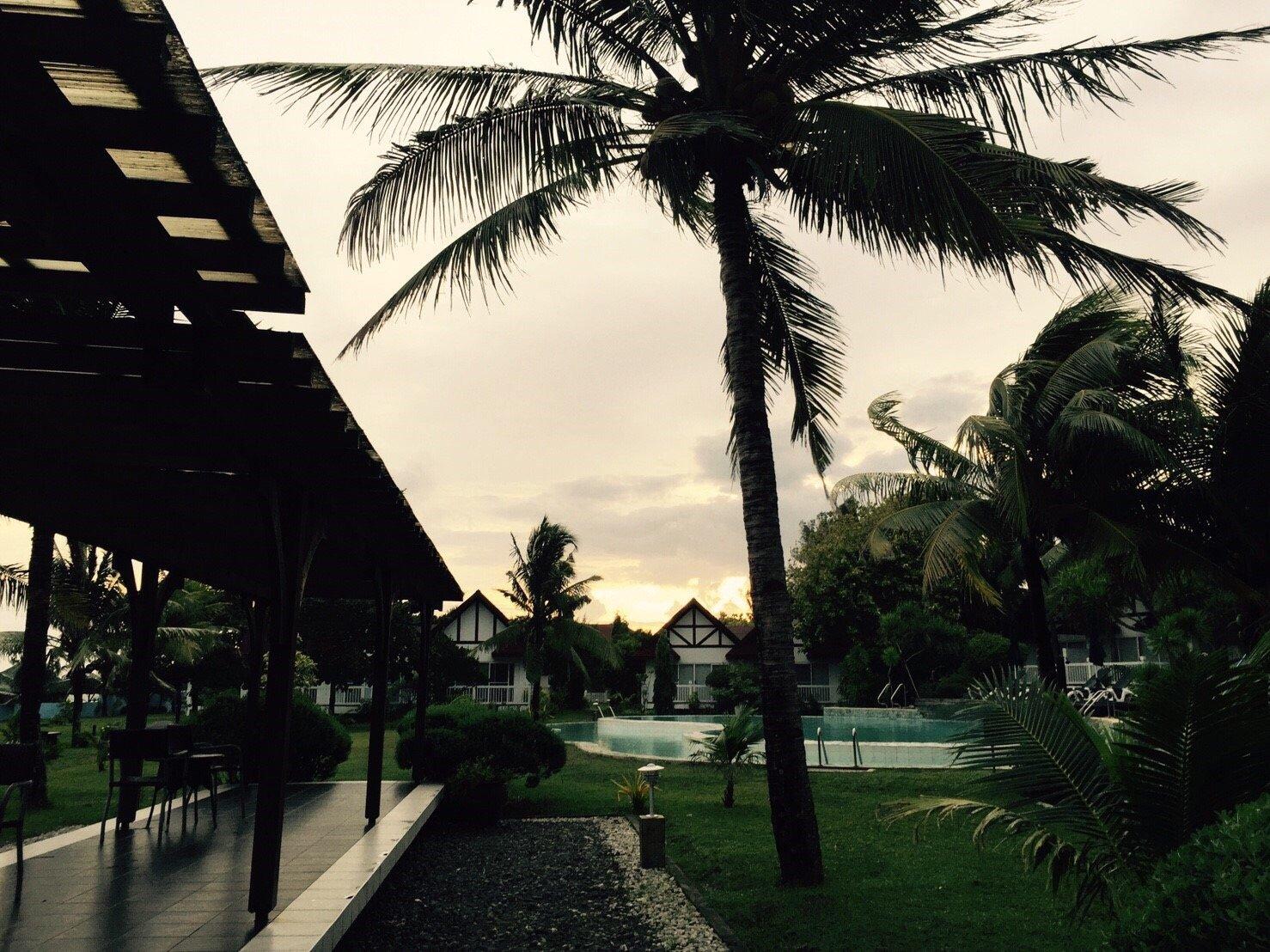 Anhawan Beach Resort & Spa
