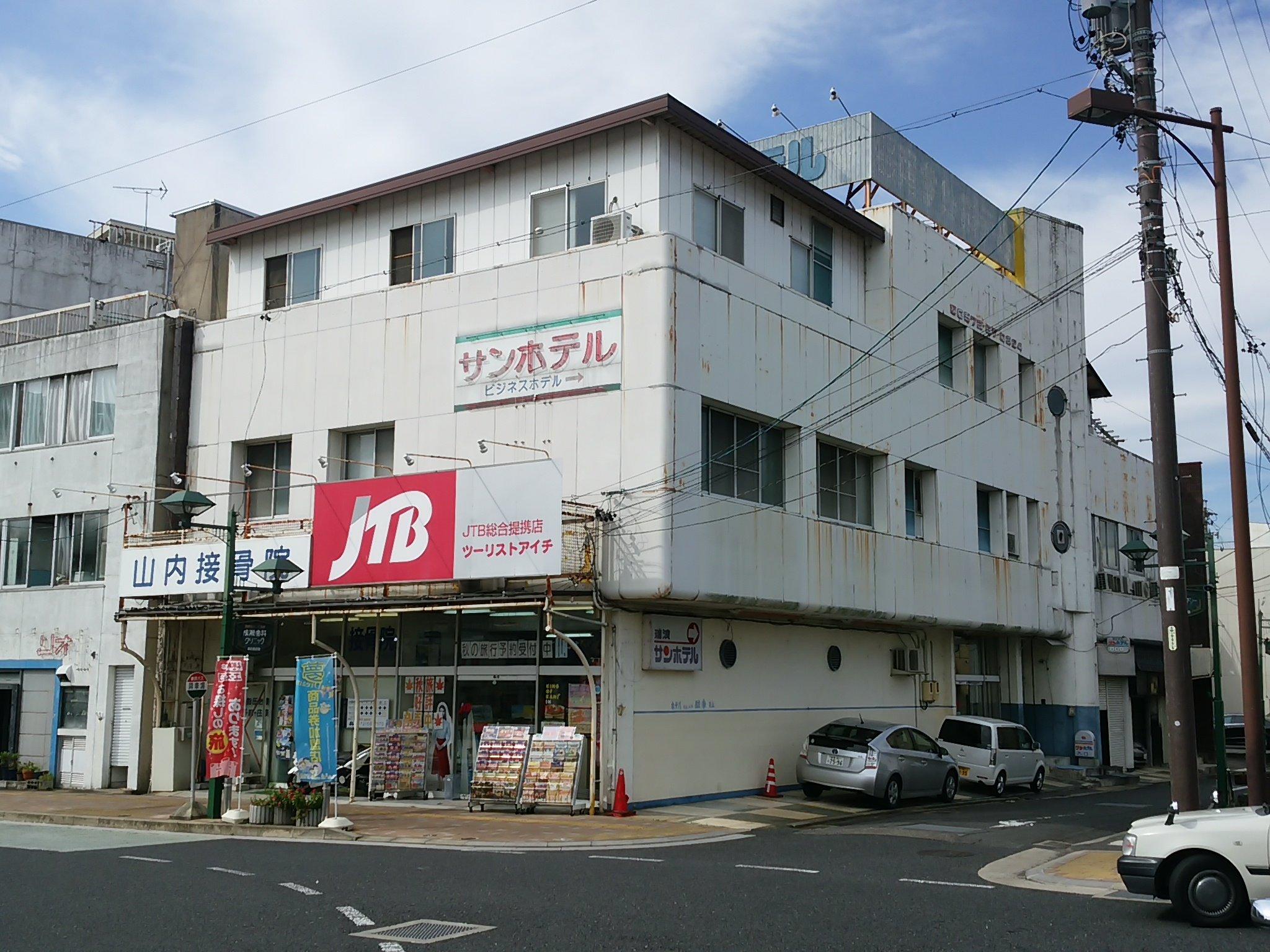 Mizunami Sun Hotel