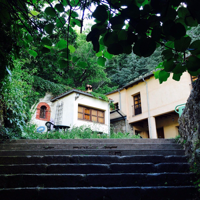 El Jardin del Conde
