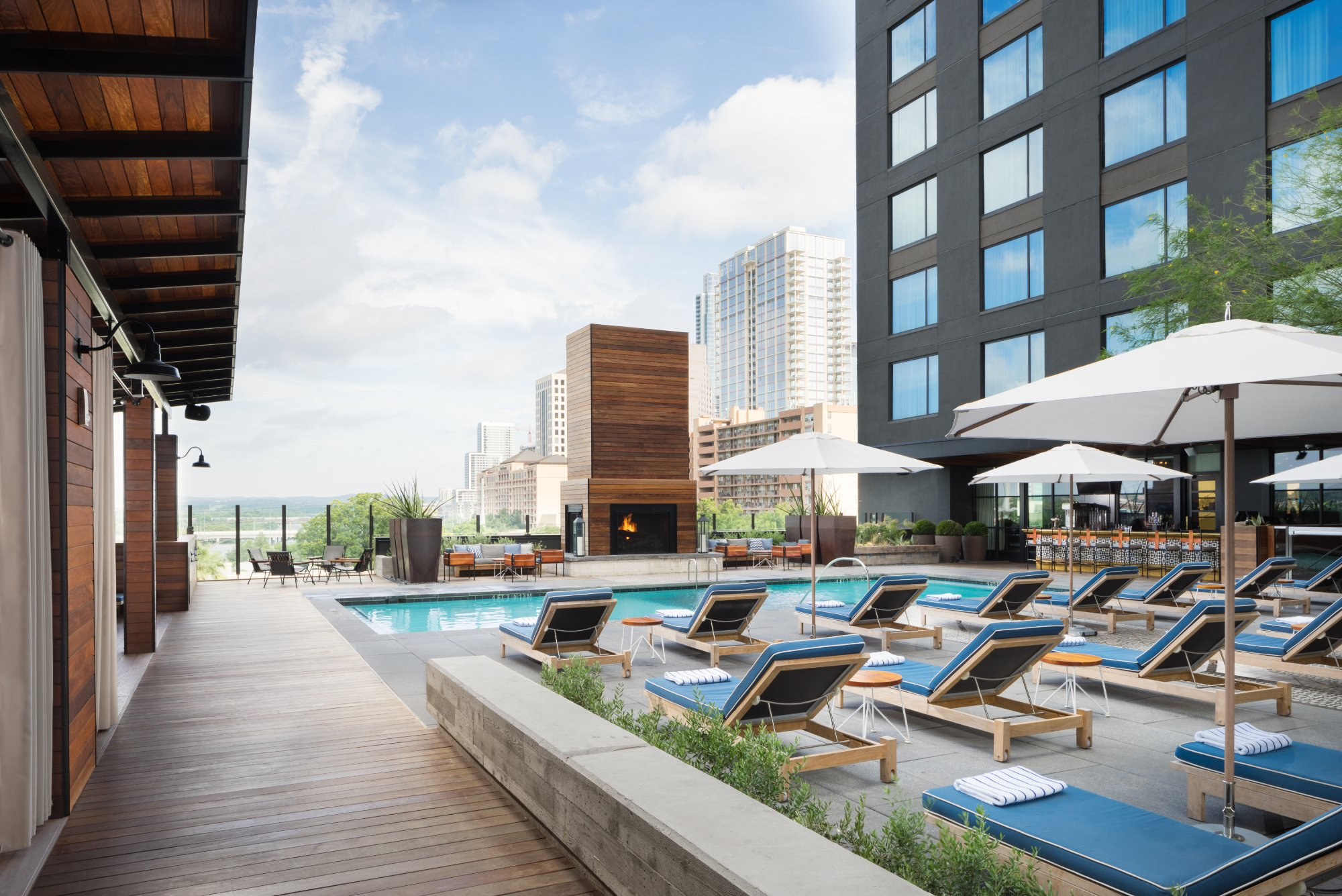 summary of kimpton hotel Release summary kimpton group holding llc, the largest player in the boutique/ lifestyle hotel segment, has announced it has closed its fourth institutional real.
