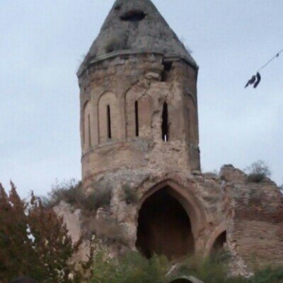 Srveghi Monastery