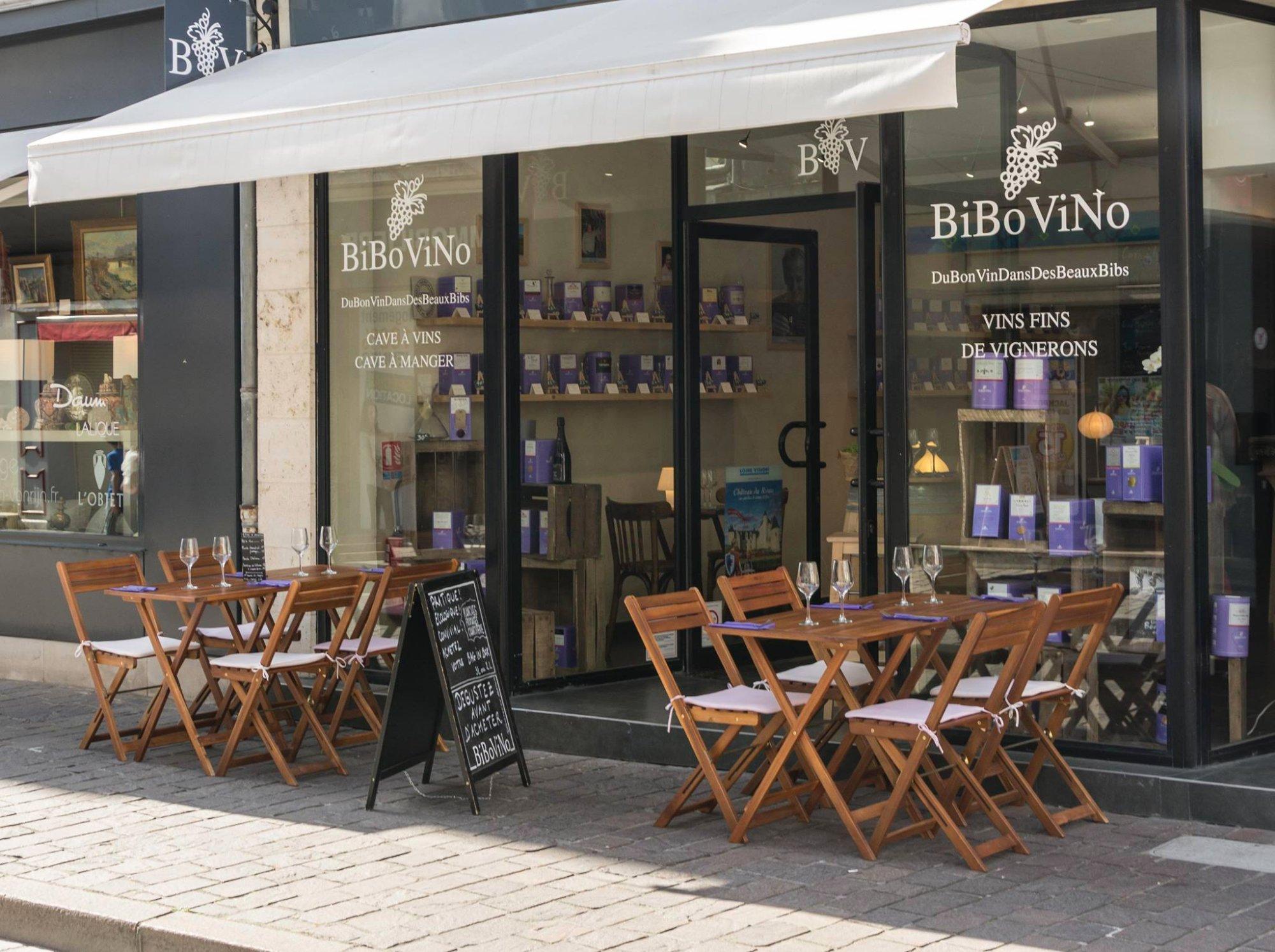 Bibovino tours frankrike omd men tripadvisor - Lapeyre rue des halles ...
