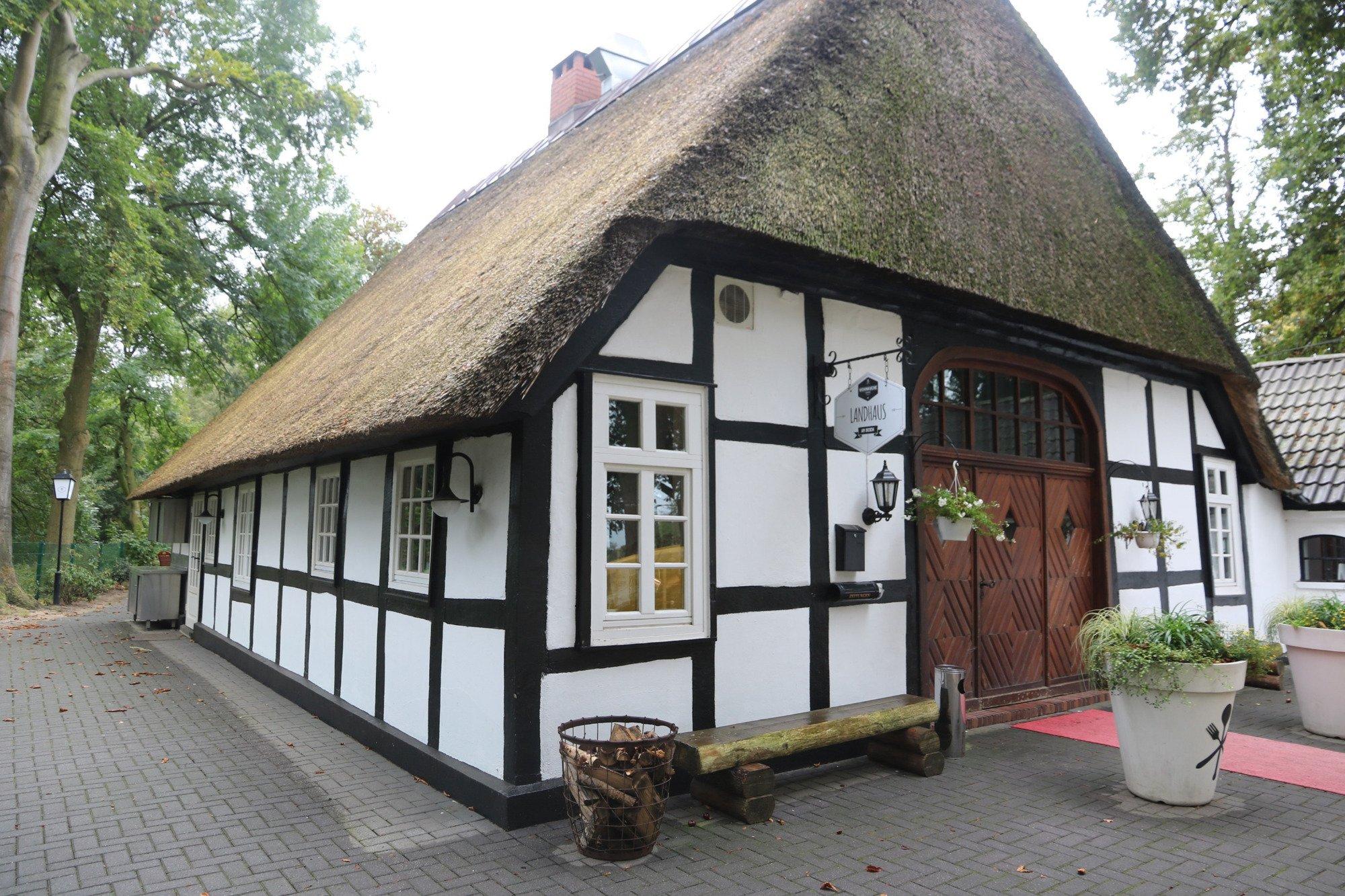 Wohnküche landhaus am deich bremen  Wohnkuche Landhaus am Deich, Bremen - Restaurant Bewertungen ...