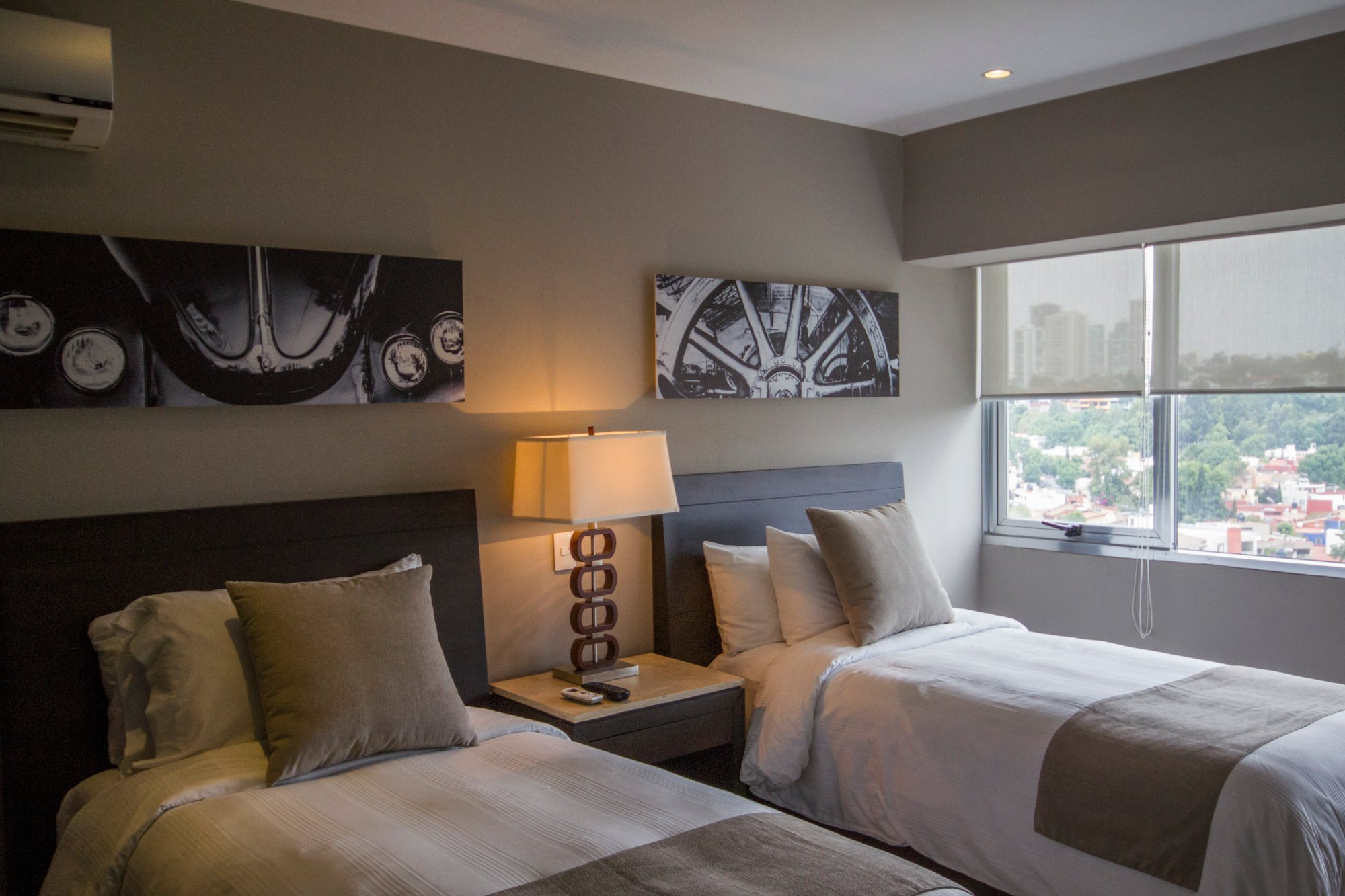 Ventura Hotel and Suites By Dominion
