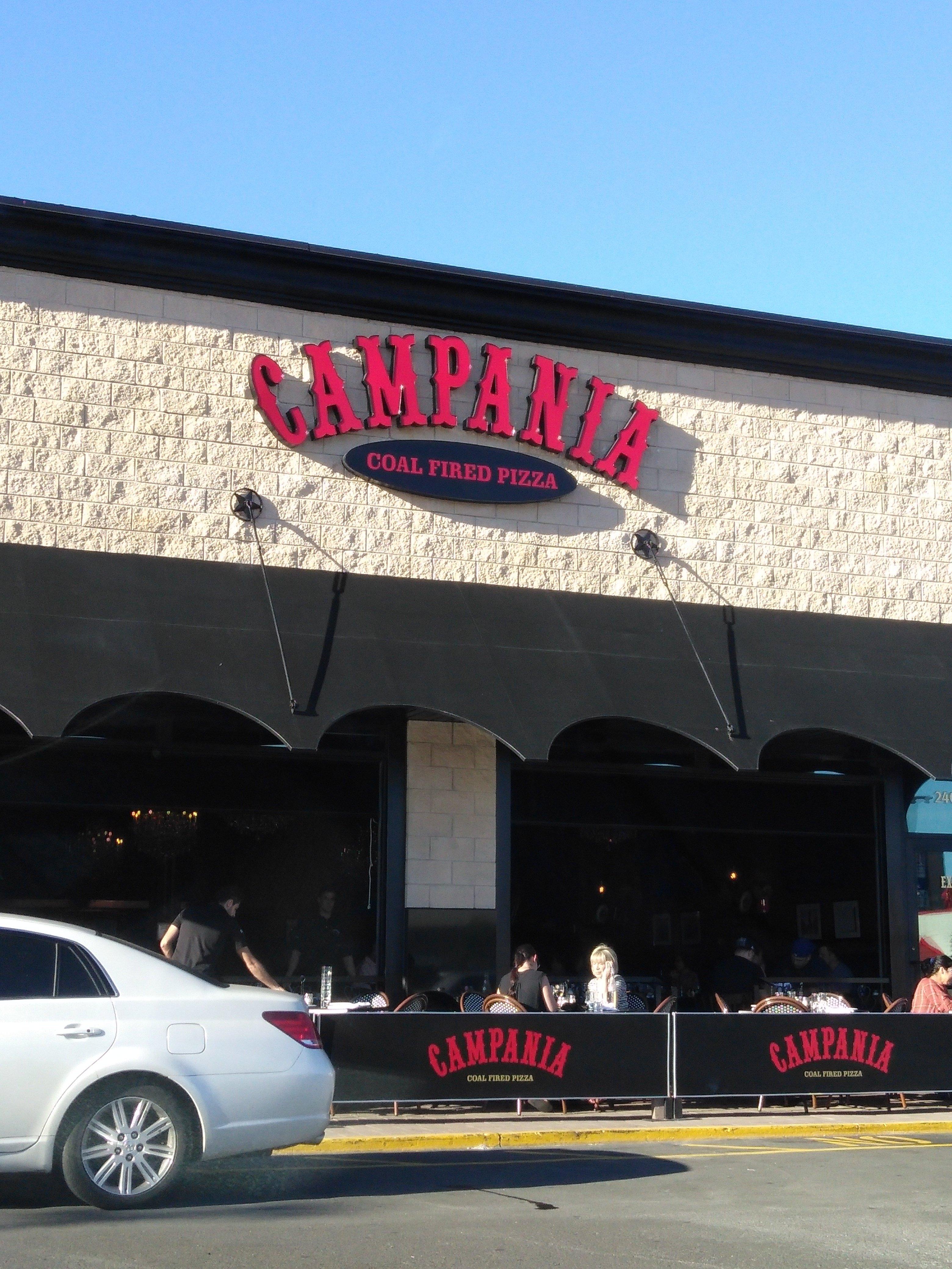 Us Area Phone Code 718%0A Campania  Staten Island  Restaurant Reviews  Phone Number  u     Photos   TripAdvisor