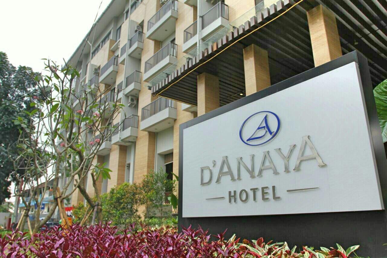 D'Anaya Hotel Bogor