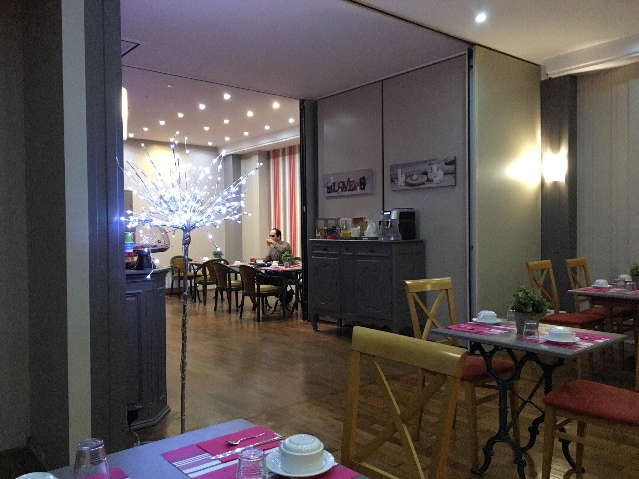 Hotel du Grand Cerf Douai voir les tarifs 24 avis et 16 photos