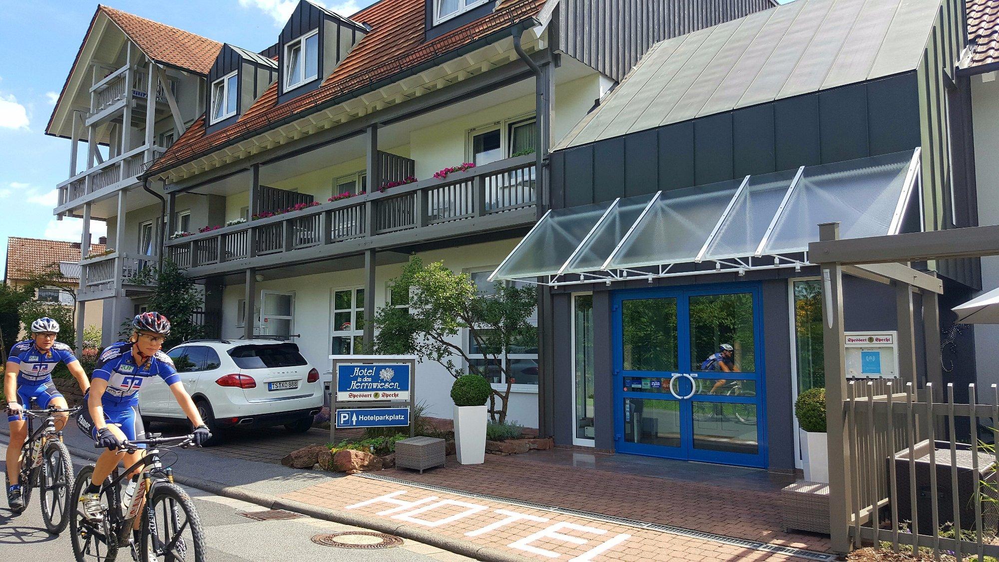 Hotel Herrnwiesen