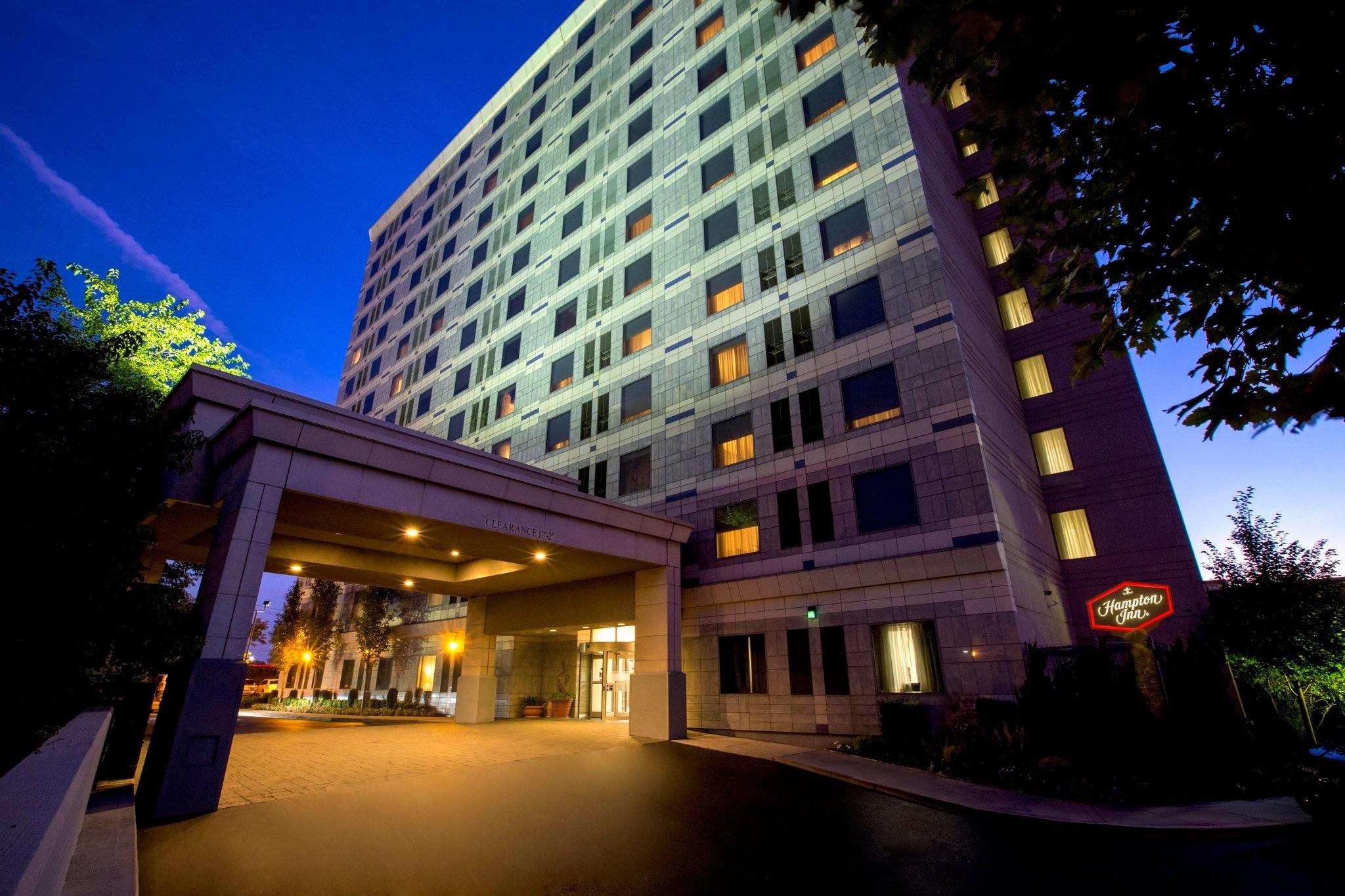 Hampton Inn NY - JFK