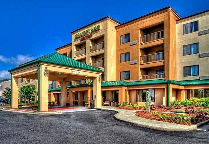 Casino burlington nc