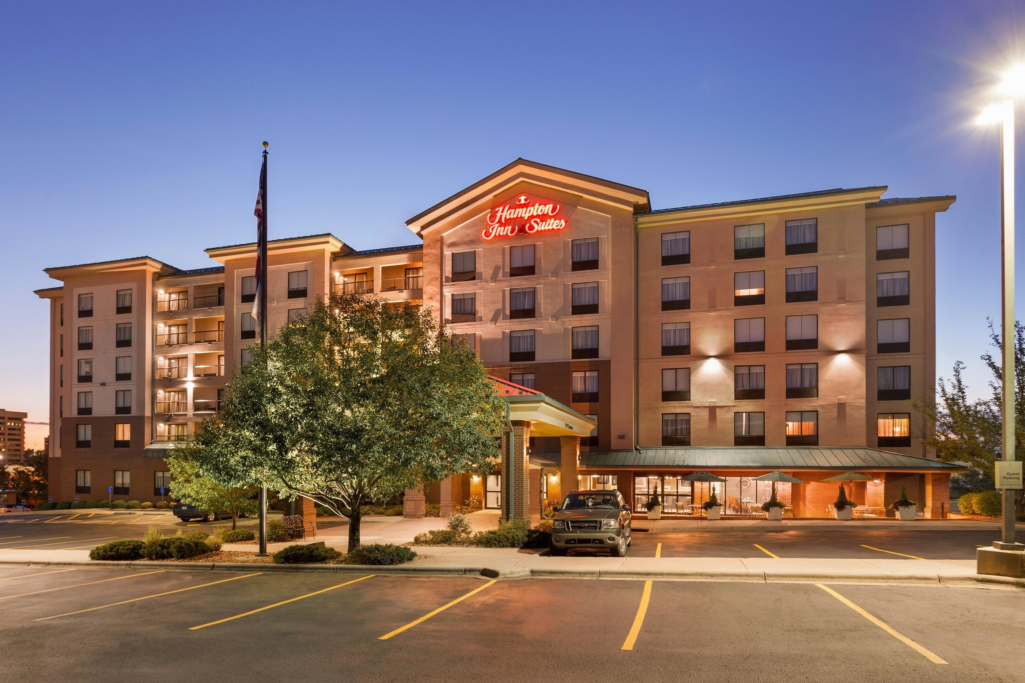 Hampton Inn and Suites Denver-Cherry Creek