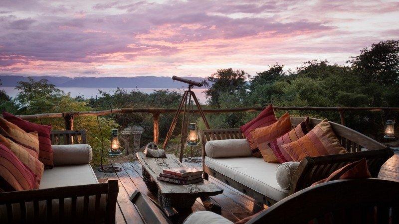 Lupita Island Resort & Spa