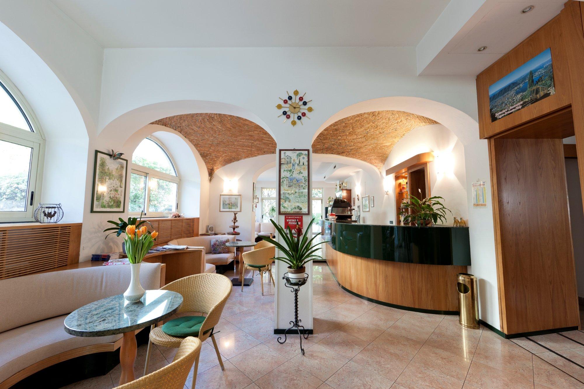 誇爾西諾飯店