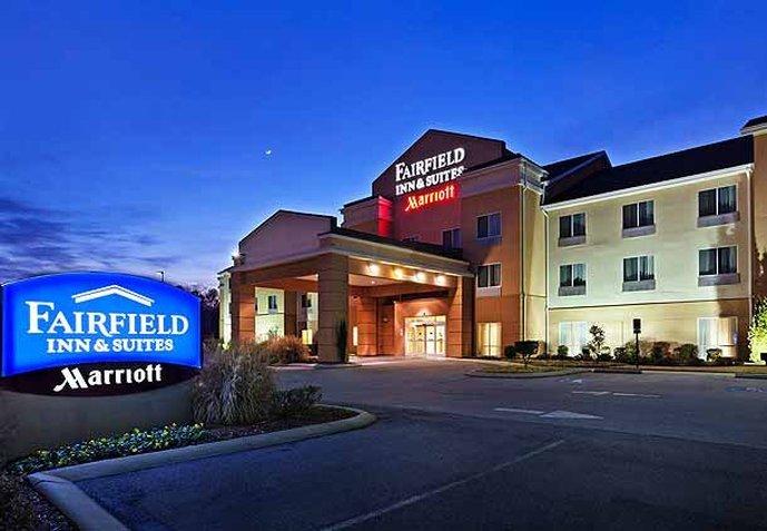 Fairfield Inn & Suites Chattanooga South/East Ridge