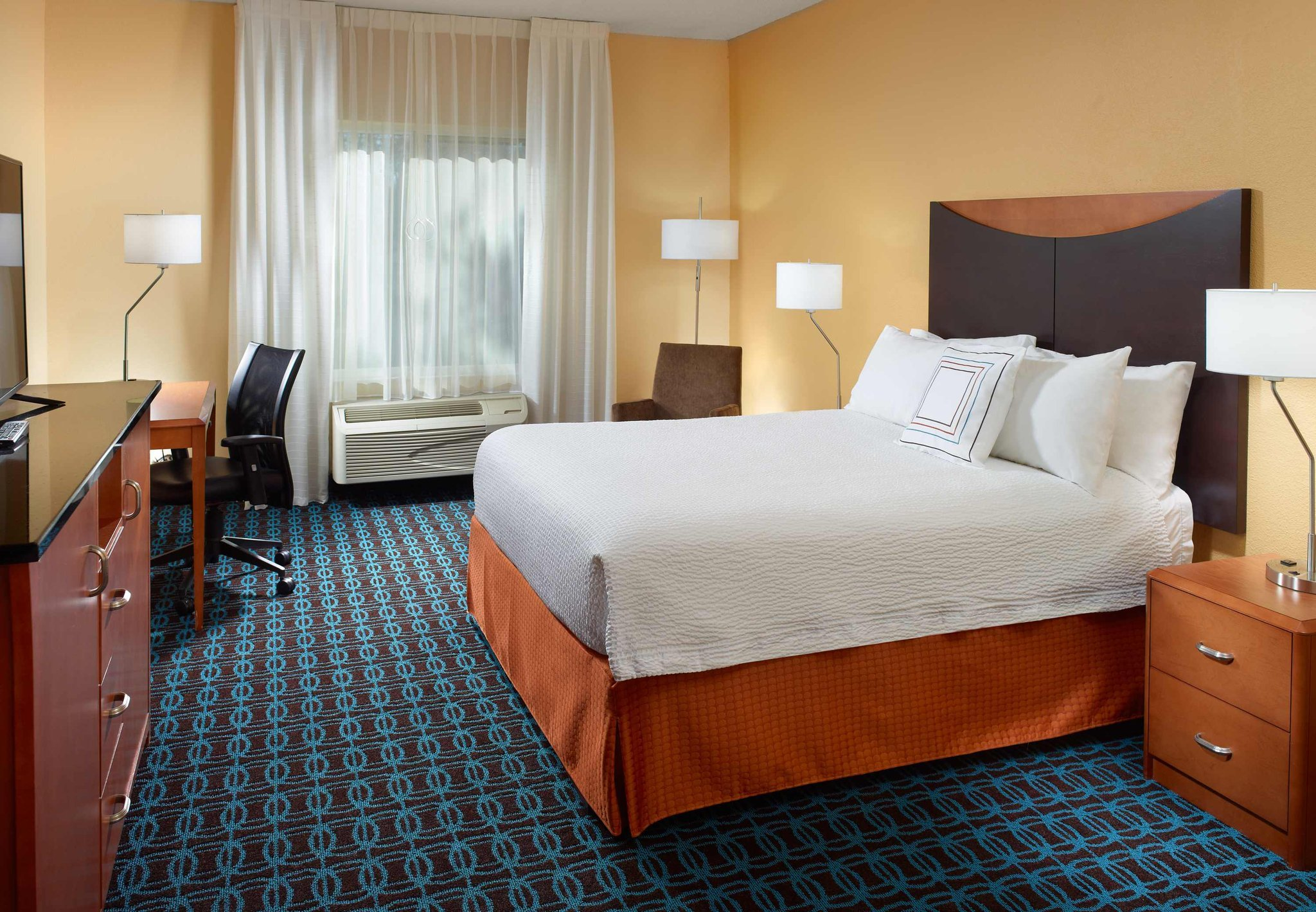 Fairfield Inn & Suites Clarksville