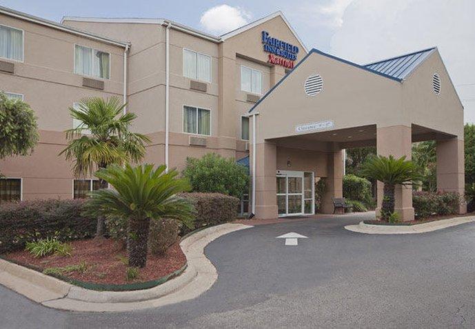 Fairfield Inn & Suites Lake Charles Sulphur