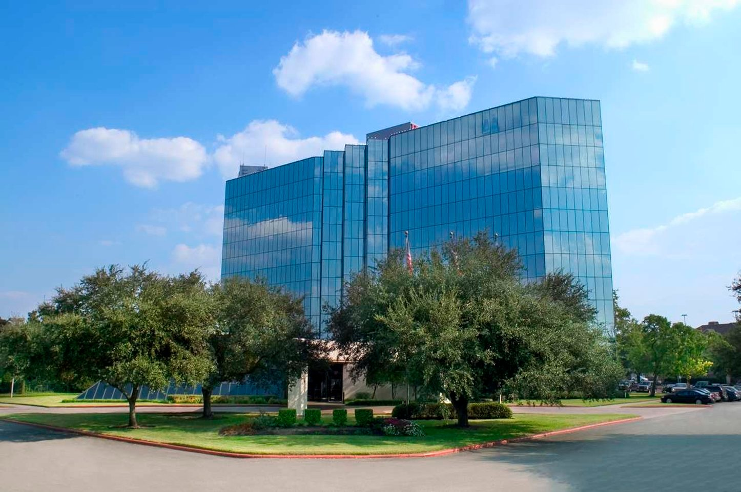Hilton Houston Westchase