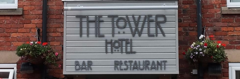 The Tower Hotel