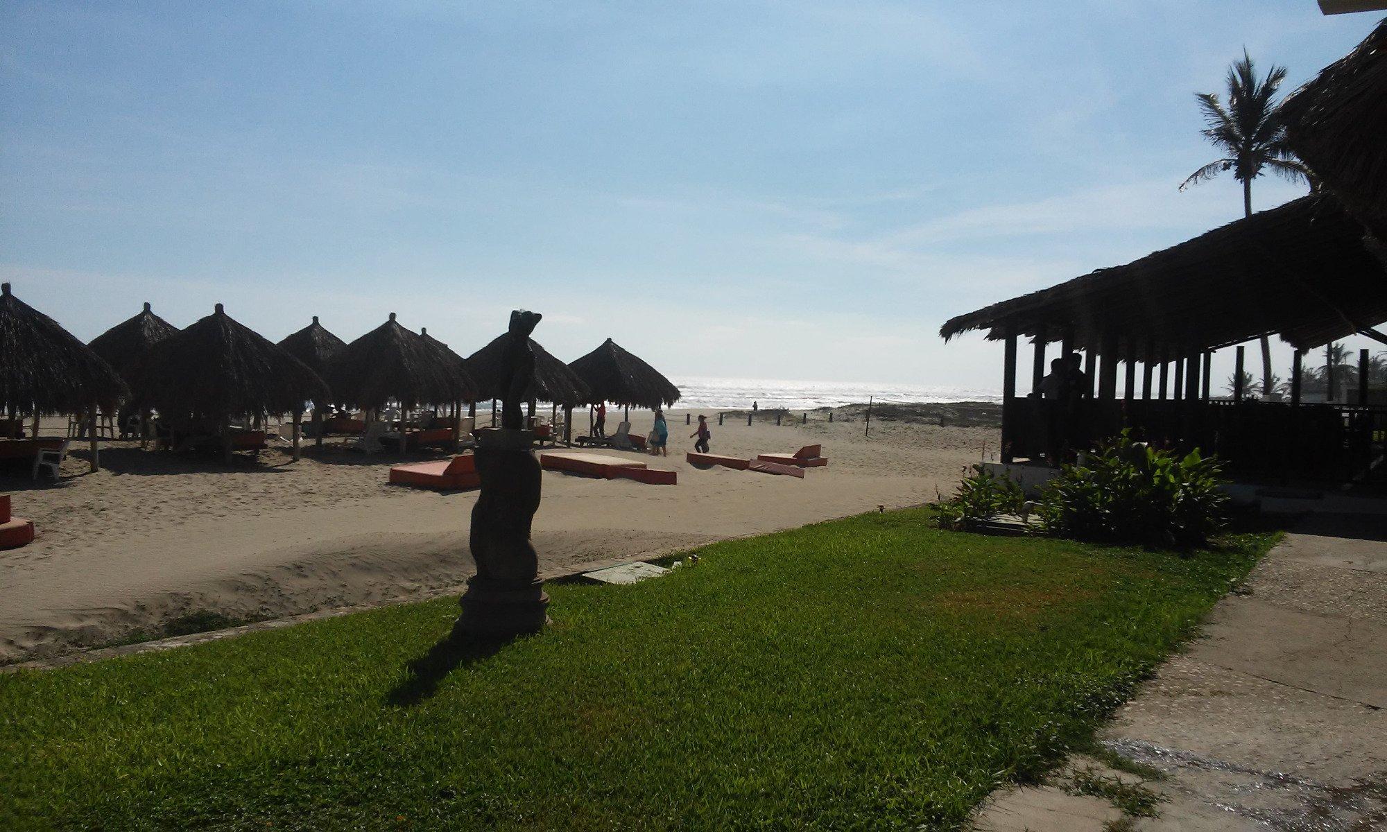 Canadian Resorts Acapulco Diamante